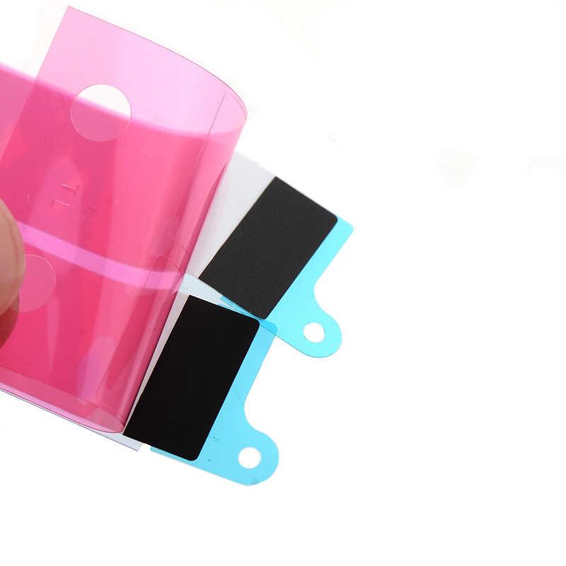 Professionele 7 in 1 Mobiele Telefoons Opening Pry Reparatie Tool Kits Smartphone Schroevendraaiers Tool Set Voor iPhone 5 S/ SE