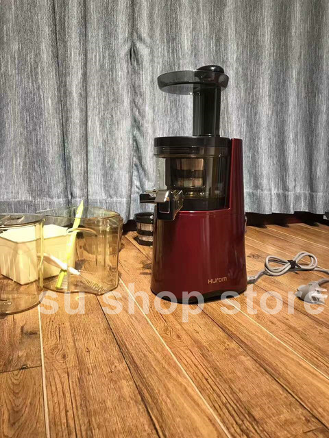 2017 new 3rd generation hurom juicer hu 9026wn slow juicer make 2017 new 3rd generation hurom juicer hu 9026wn slow juicer make ice cream juicer ccuart Gallery