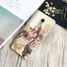 Naruto Phone Case For Xiaomi Redmi Note