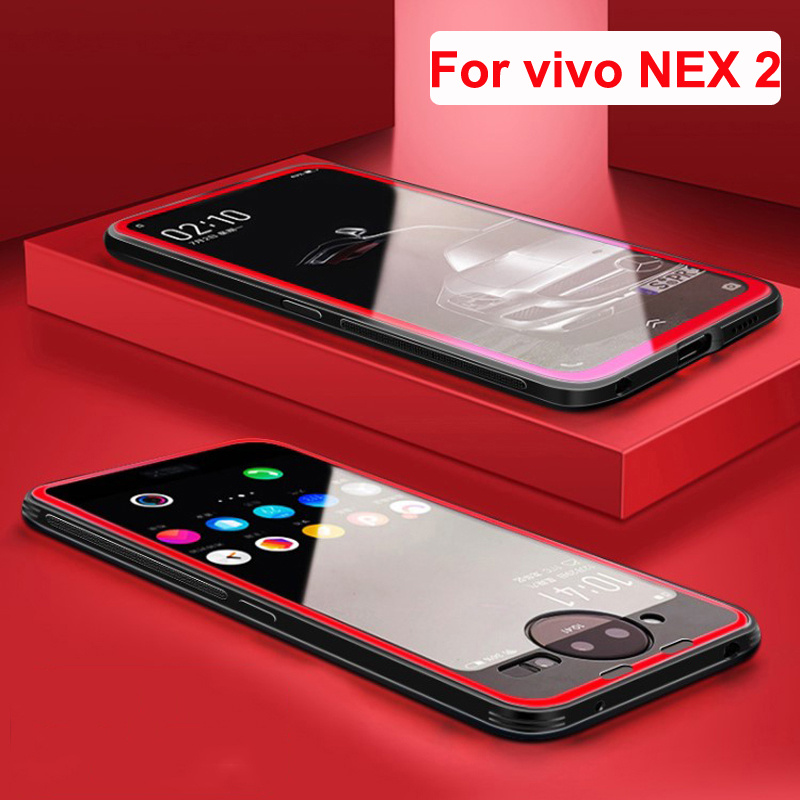 best vivo nex case brands and get free shipping - 1ae1173f
