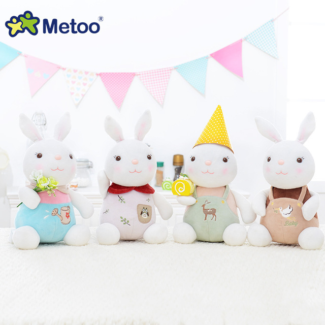 Plush Cute Stuffed Tiramitu Rabbit