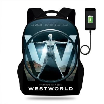 K3161 Westworld