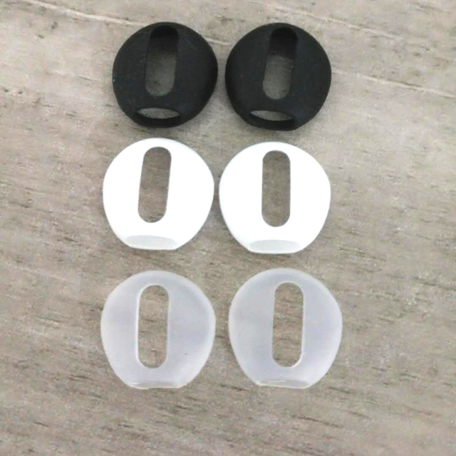 Silicone Ear Pads for Airpods.