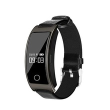 CK11 фитнес Смарт запястье cicret браслет монитор сердечного ритма крови Давление часы для iPhone Сяо Mi mi Группа 2 телефона Android