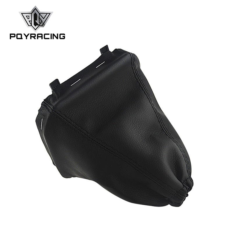 PQY - Lever Gaiterstick Gaiter Gear Shift Boot Cover For Ford Transit Van MK7 2006-2013 Car Gear Shift Collars PQY-SBC14