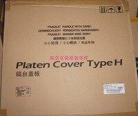 새로운 원본 Kyocera 1202NG0UN0 압반 커버 유형: TASKalfa 1800 1801 2200 2201 2010 2011 2210 2211