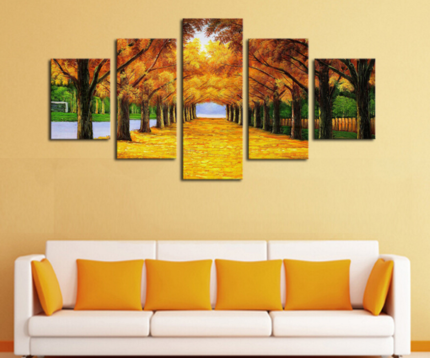 Magnificent Unframed Canvas Wall Art Photos - All About Wallart ...