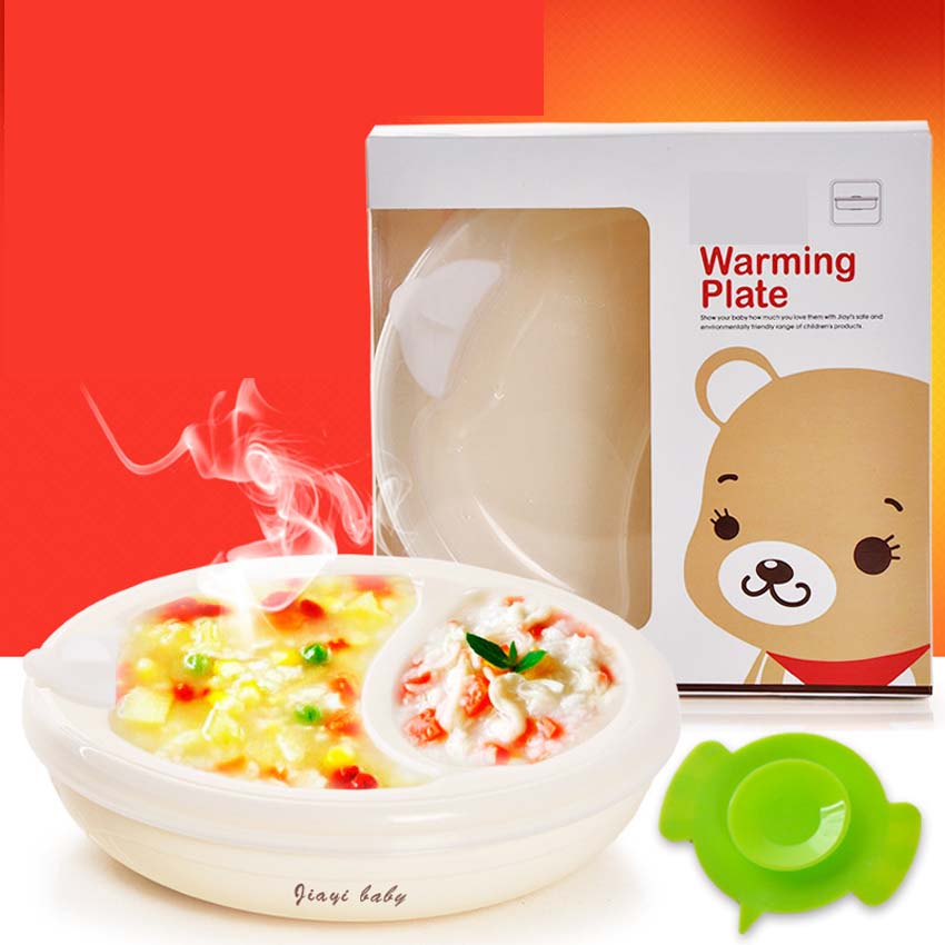 Strange Us 10 25 21 Off 300Ml Warming Plate Dish Bowl Baby Food Warmer Heat Hot Water Chamber Feeding Children Bpa Free Warming Dish Plate In Dishes From Interior Design Ideas Apansoteloinfo