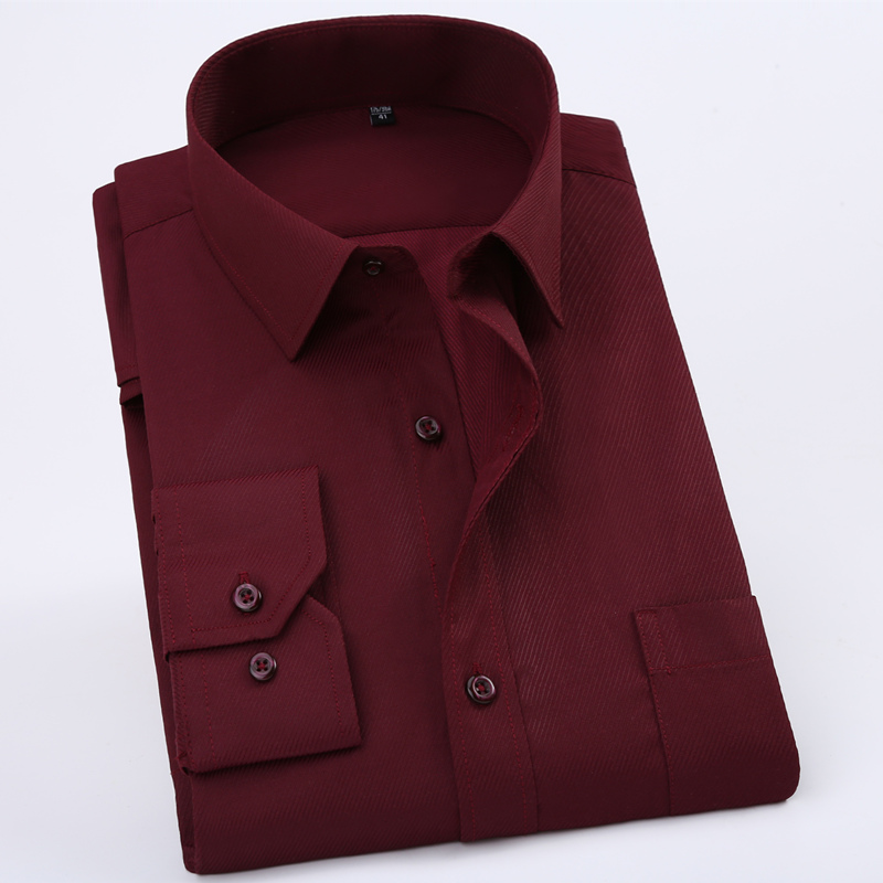Online Get Cheap Mens Purple Dress Shirt