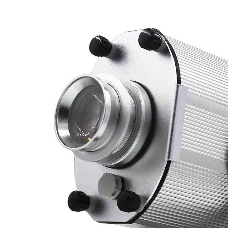 2016 gran venta al aire libre rotatorio 40W LED imagen proyector - Iluminación de vacaciones - foto 5