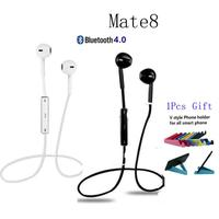 FineBlue MATE8 Sport Headset Bluetooth 4 0 Handsfree Call Stereo Headphone Professional Super Bass HiFi Sports