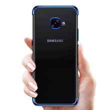 Case For Samsung Galaxy J4 Plus Cases 2018 Silicone Plated Fundas For Samsung J4 J4 Prime SM-J415F J4+ J400F J400F/DS Cover Capa