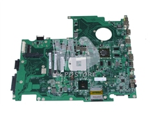 MB.PNQ06.001 MBPNQ06001 For Acer aspire 8942 8942G Laptop Motherboard DAZY9BMB8E0 HM55 DDR3 ATI Mobility Radeon HD 5850 GPU