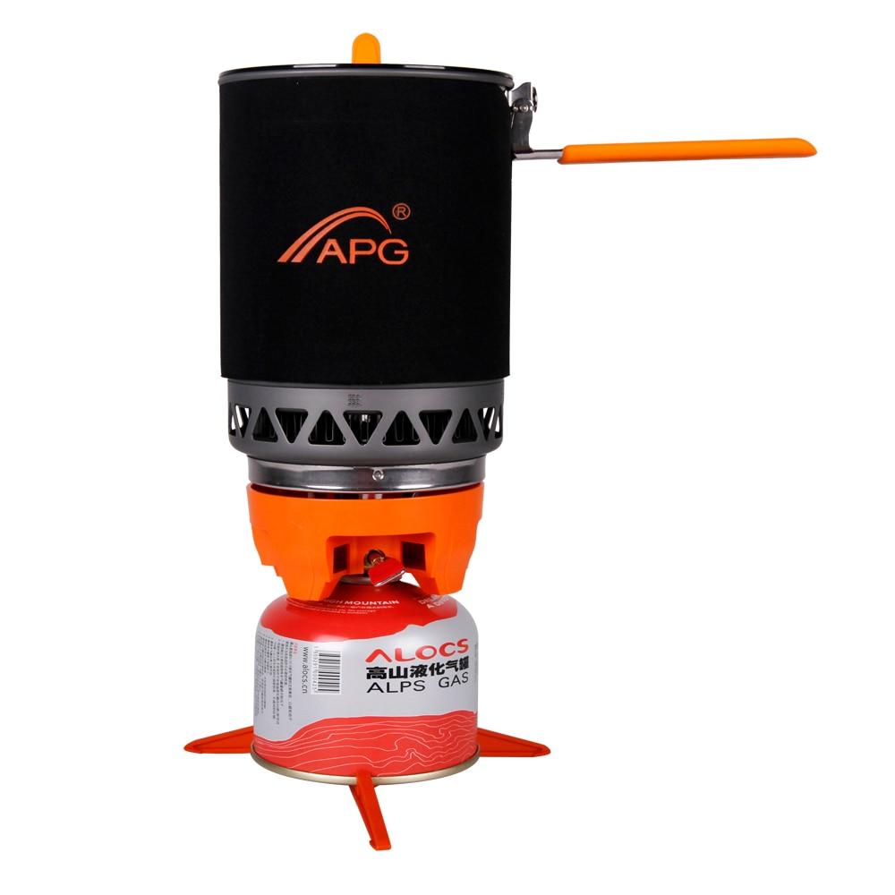 Adaptador de Recarga de Gás Tanque de Livre Fogão Converter