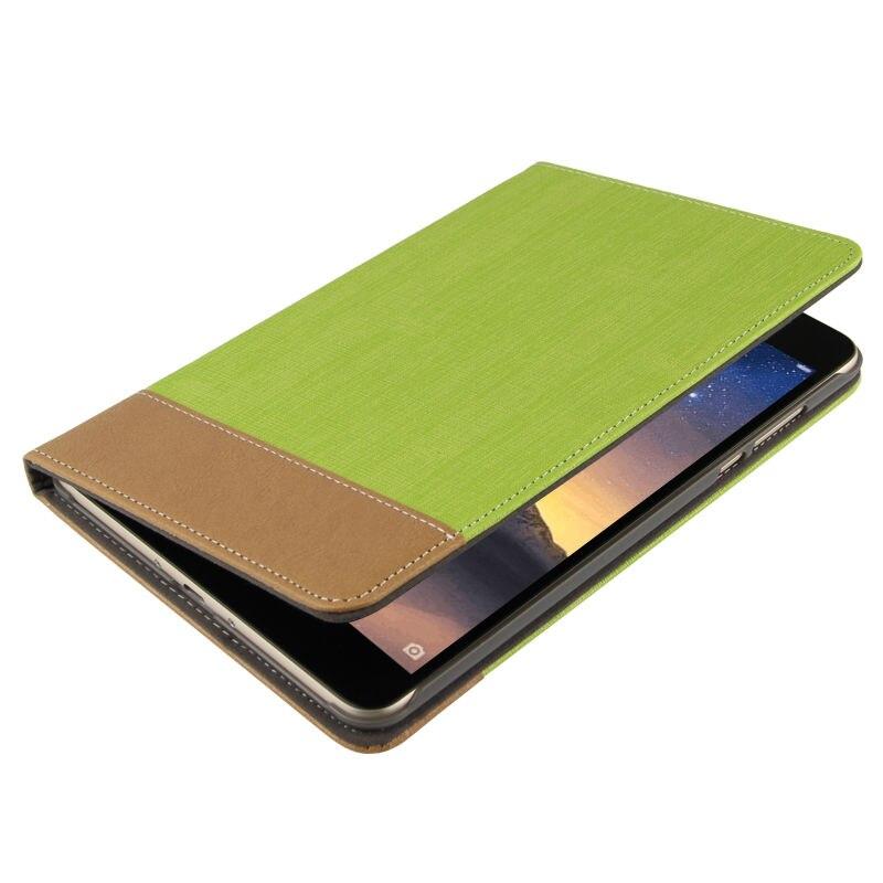 Xiaomi MiPad 2 kaitseümbris kaitseümbris Faux nahast tahvelarvuti 3 - Tahvelarvutite tarvikud - Foto 3