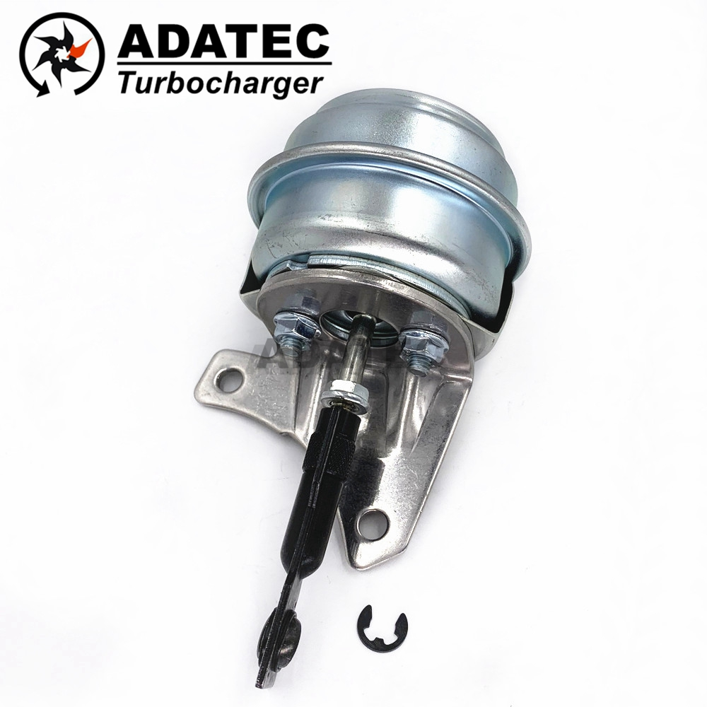 GT1749V 724930-5009S 724930 Turbo Wastegate Actuator 03G253010JX Turbine For Skoda Octavia II 2.0 TDI 100 Kw -136 HP BKD / AZV