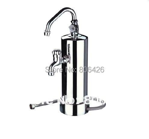 Countertop SS Household water purifier/kitchen water