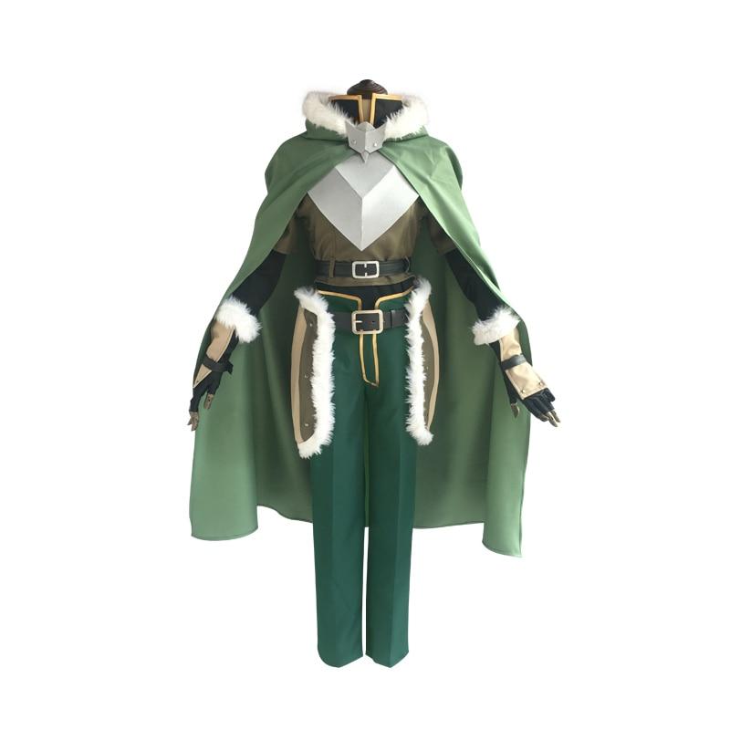 Anime The Rising Of The Shield Hero Cospay Costumes Naofumi Iwatani Cosplay Costume Halloween Party Tate No Yuusha No Nariagari