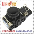 Auto Parts Ultrasonic Sensor 89341-28450-C0 OEM 89341-28450 For Toyota Lexus LX570 Land Cruiser Previa