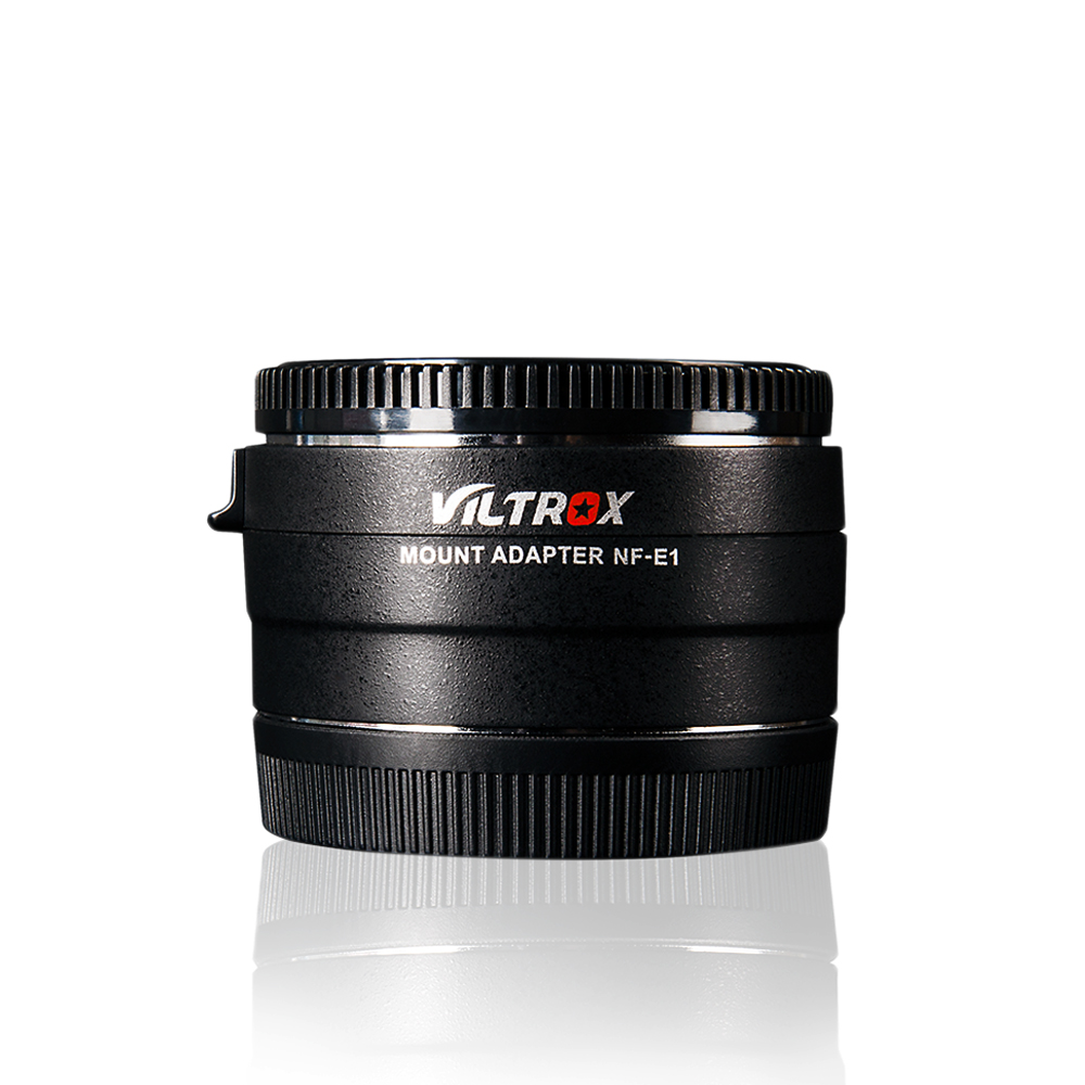 все цены на VILTROX NF-E1 Auto Focus Lens Adapter Aperture Control for Nikon F Lens to Sony E mount A9 A7II A7RIII A7SII A6500 A6300 Camera