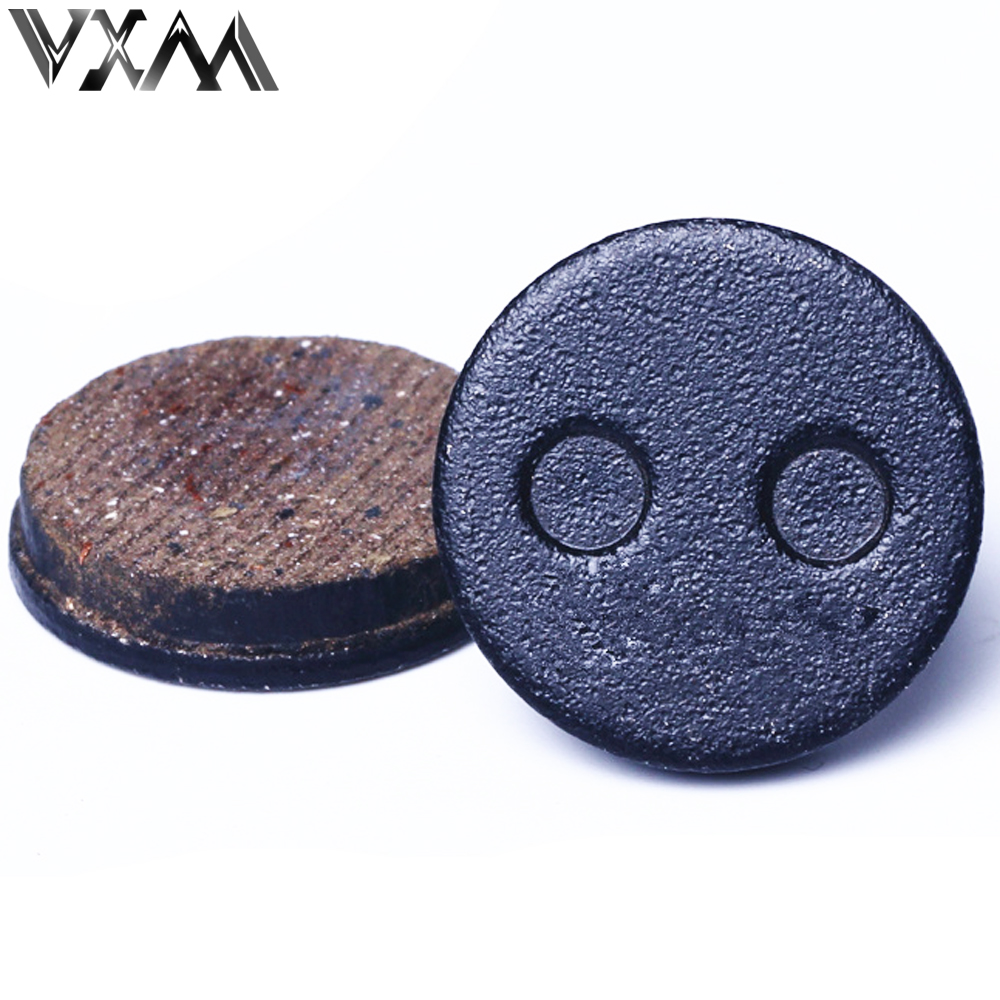 VXM 2 Pair Bicycle disc brake pads for AONS-03/ANS-12SPEED Clarks CMD-5/CMD-7 Mechanical ...