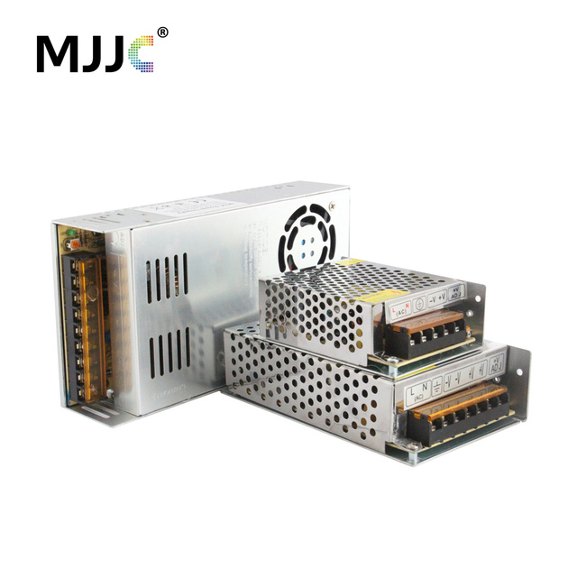 AC DC 36V Power Supply 36 Volt 48 Volt Transformer 220V 36V 10A 360W 600W  LED Driver 48V 5A Power Supply Unit for LED Strip