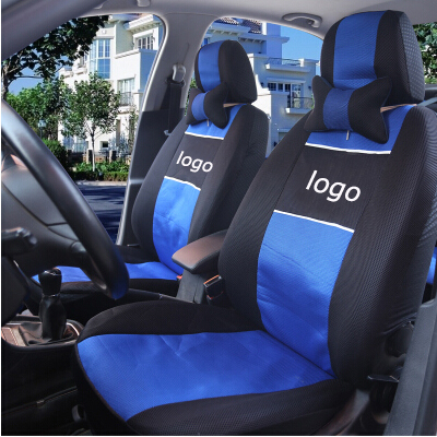 kalaisike Universal car seat covers for BYD all models F3 FO SURUI SIRUI F6 G3 M6 L3 G5 G6 S6 S7 E6 E5 car styling шильдик byd g5 s7