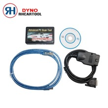 Best Auto Dignostic Dyno Scanner for Dynamometer and Windows Automotive Scanner Dyno Scanner Multi-language On Sale Dyno-Scanner