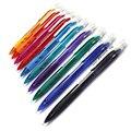 Японский пилот HRG-10R автоматический карандаш для занятий спортом цветной стержень Нескользящая ручка 0 5 мм 10 шт./лот