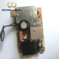 Projector Main Power Supply 1AA2HEA0359 1LG431W0060A Fit for SANYO PLC XU9000C|Projector Accessories|   -