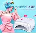 FELIZ Professional Nail Gel Lamp 60W UV/LED Nail Dryers Double High Power Manicure Tool Salon Nail Led UV Polish Dryer Brand