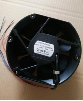 For Delta 17251 17CM * 15cm AHB1548GHG 48V 1.82A 3LINES Cooling Fan freeshipping a2175hbt ac fan 171x151x5 mm 17cm 17251 230vac 50 60hz