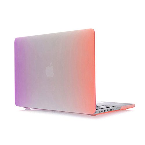 "METALLIC PINK Keyboard Cover Skin for Old Macbook Air 13/"" A1369"