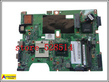 original CQ50 /CQ60 laptop motherboard PN 494281-001 for HP integrated graphics 100% Test ok