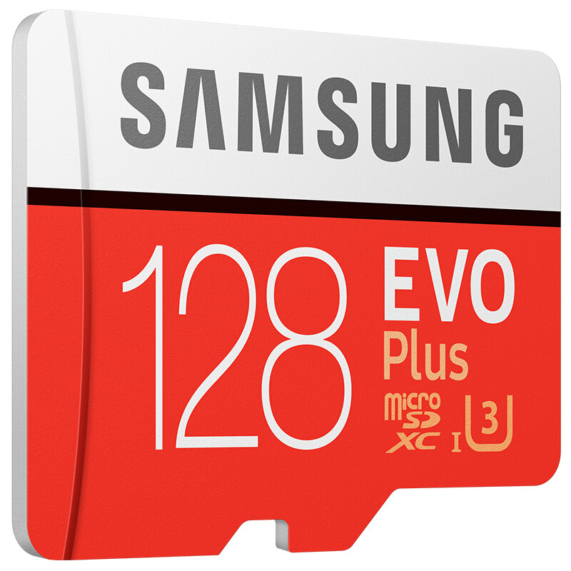 Image 5 - SAMSUNG Micro SD Memory Card 128GB EVO Plus Class10 Waterproof TF Memoria Sim Card For smart phones 128g Original 95MB/s-in Micro SD Cards from Computer & Office