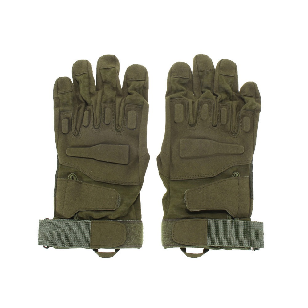 Tactical Gloves Army Combat Mens