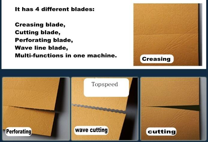 Perfect binding machine Jb-5 10_conew1
