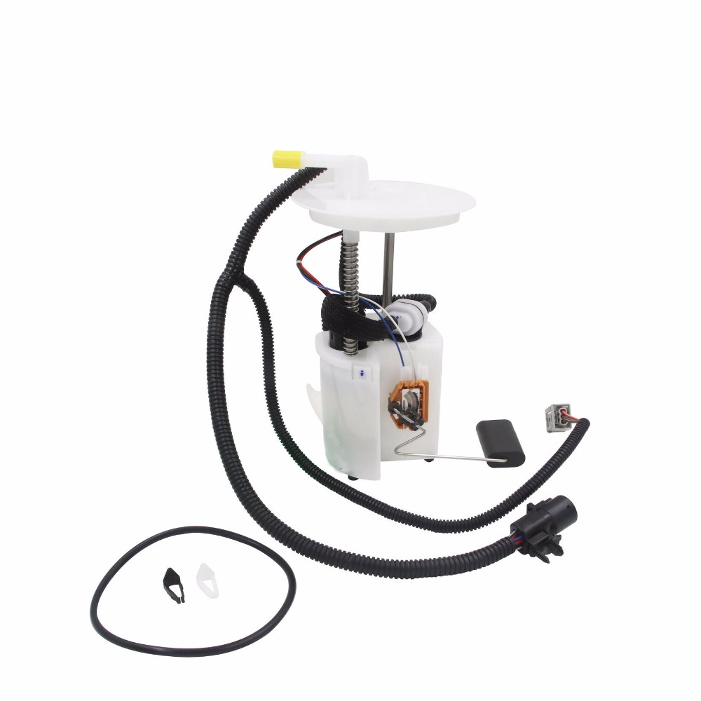 Electric Fuel Pump Module Assembly For Car Ford Taurus Mercury Sable 2002-2003 3.0L E2313M SP2313M  new gasoline fuel pump center tank assembly airtex e2243m fit for ford taurus