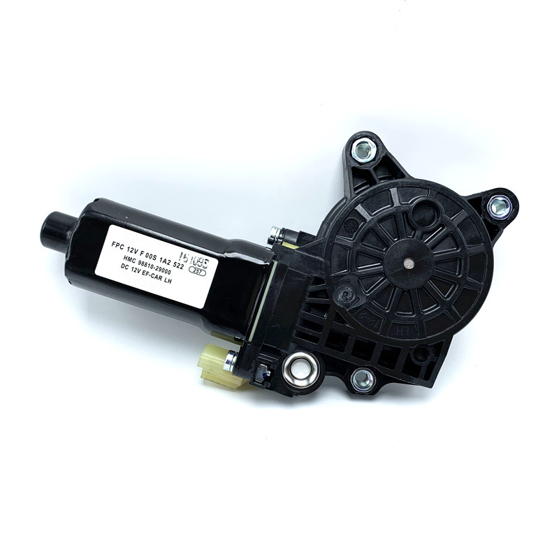 Genuine Power Window Motor Front Left right front back door for Hyundai Kia Starex Libero sonata