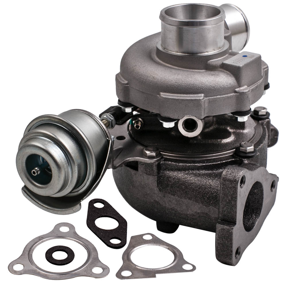 Turbocompresseur 740611 782403 pour HYUNDAI KIA CEED CERATO GETZ MATRIX RIO 1.5 CRDi 782403-5001 S, 740611-5003 S turbolader à Turbine
