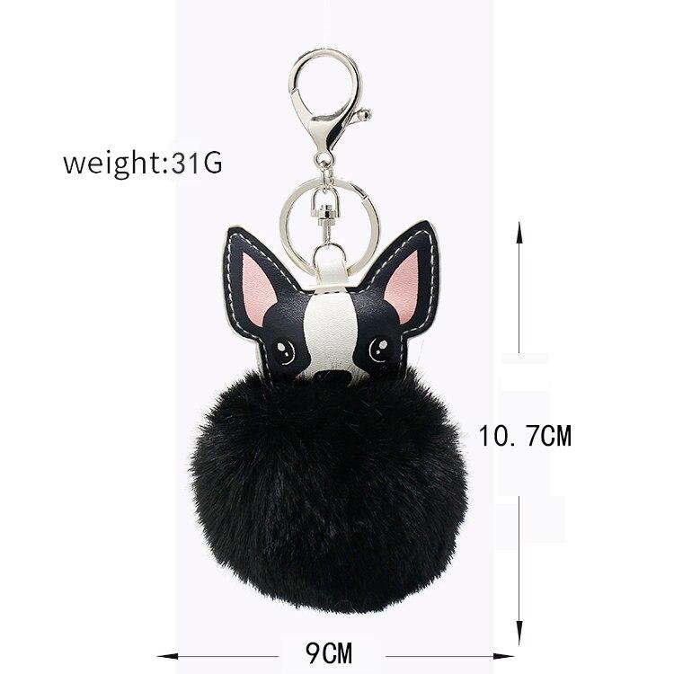 Dog Fur Ball (2)