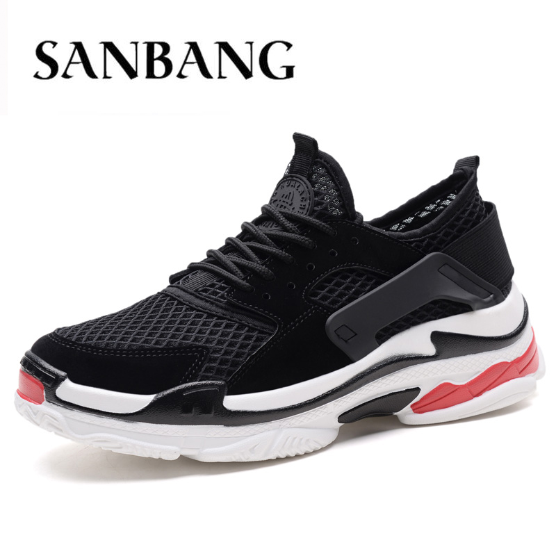 A New Mesh Movement Charm Stylish Shoes Sports Shoes Comfortable Man Training Sneakers Light Stable Breathable Running Shoes Fy4