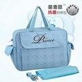Good Quality Baby Diapers Bags,Fashion cartoon Mother Nappy Handbag For Mom Bag -FJ01