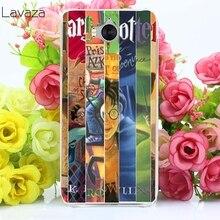 Lavaza 6af Harry Potter Bitch Hard Case for Huawei Y6 Y5 Y3 2017 G7 Honor 9 8 Lite 6 6a 7 7x 4C 4x