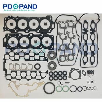 3UZ 3UZFE 3UZ-FE набор прокладок для ремонта двигателя 04111-50160 для LEXUS GS430 LS430 SC430 V8 4.3L