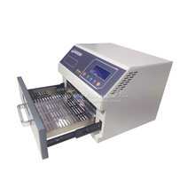 3600W reflow welding machine 962D Digital display with programmable  oven