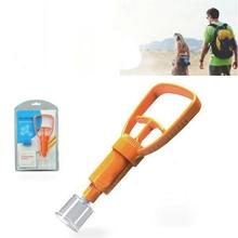High quality Outdoor portable wilderness venom treetap first aid vacuum draw out poison pus pump tool free shipping