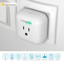 Koogeek Home Smart Plug Wi-Fi Enabled