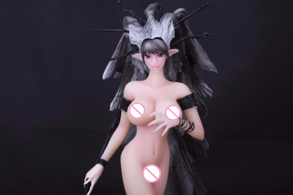 For Lineage 2 nude girls amusing