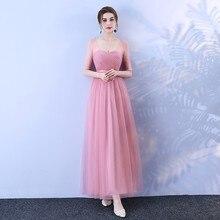 Roze Bruidsmeisje Bonen Party